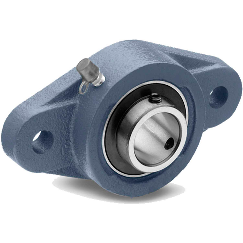 Inch 102000 lbs Static Load Capacity 33000 lbs Dynamic Load Capacity Timken 17SF28 Spherical Plain Bearing 1-3//4 ID 2-13//16 OD