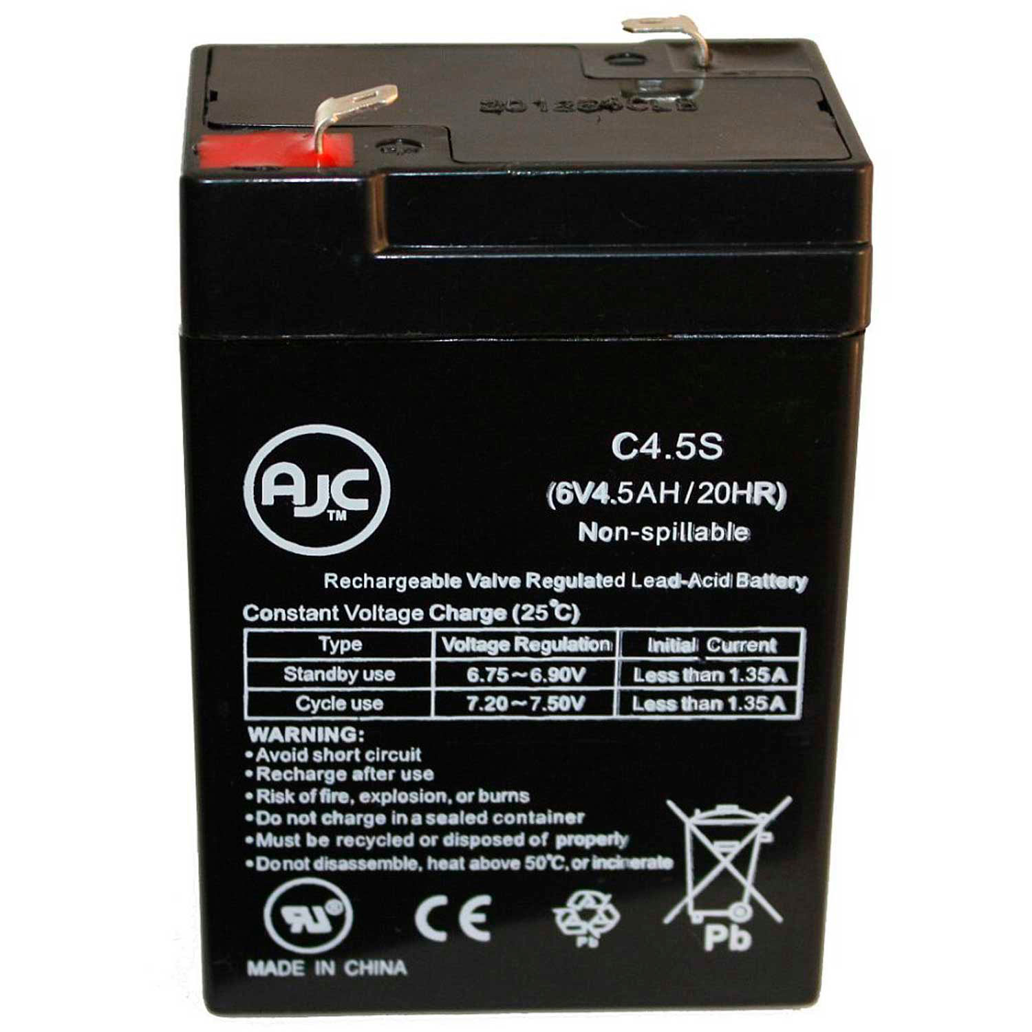 Batteries, Chargers & Accessories | Batteries- Lawn and