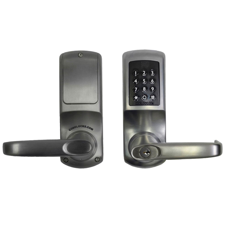 Doors, Hardware & Framing | Locksets | Codelocks Electronic