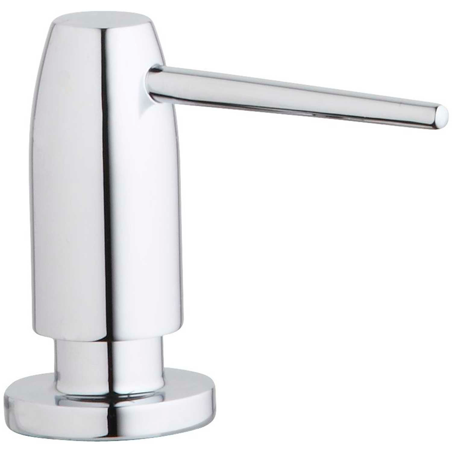 Elkay LKEC1054NK SOAP Dispenser Brushed Nickel