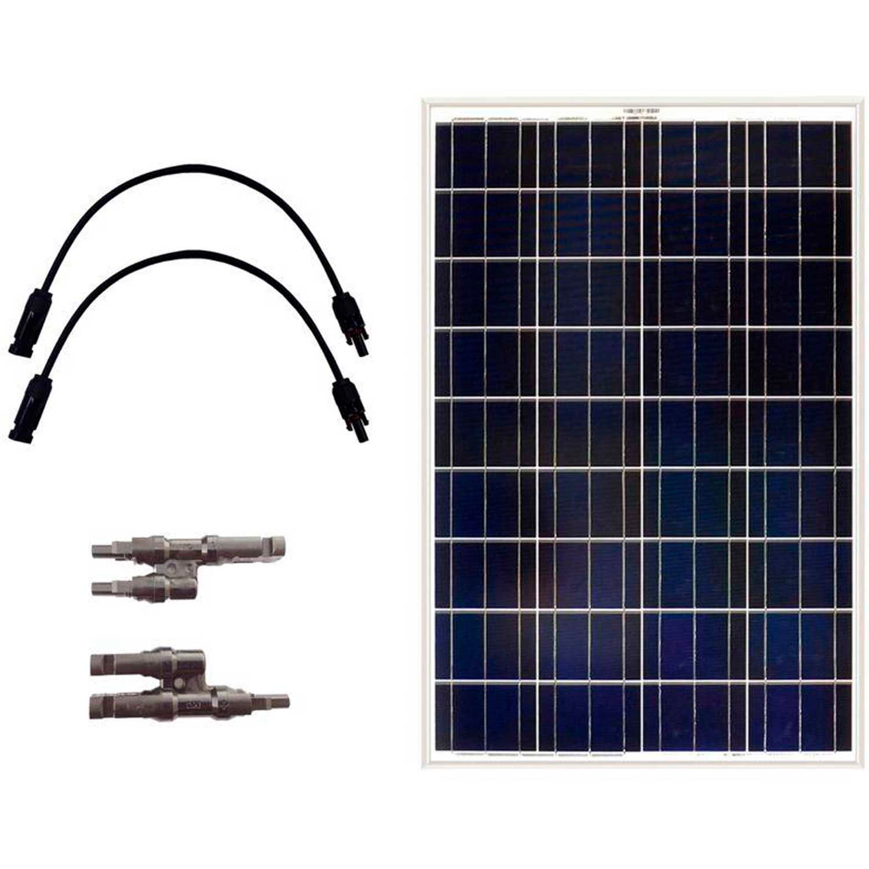Renewable Energy | Solar Panels & Kits | Grape Solar GS-100