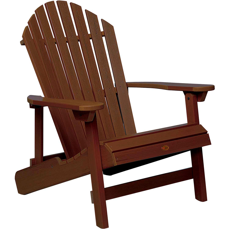 Wondrous Outdoor Furniture Equipment Outdoor Chairs Highwood Creativecarmelina Interior Chair Design Creativecarmelinacom