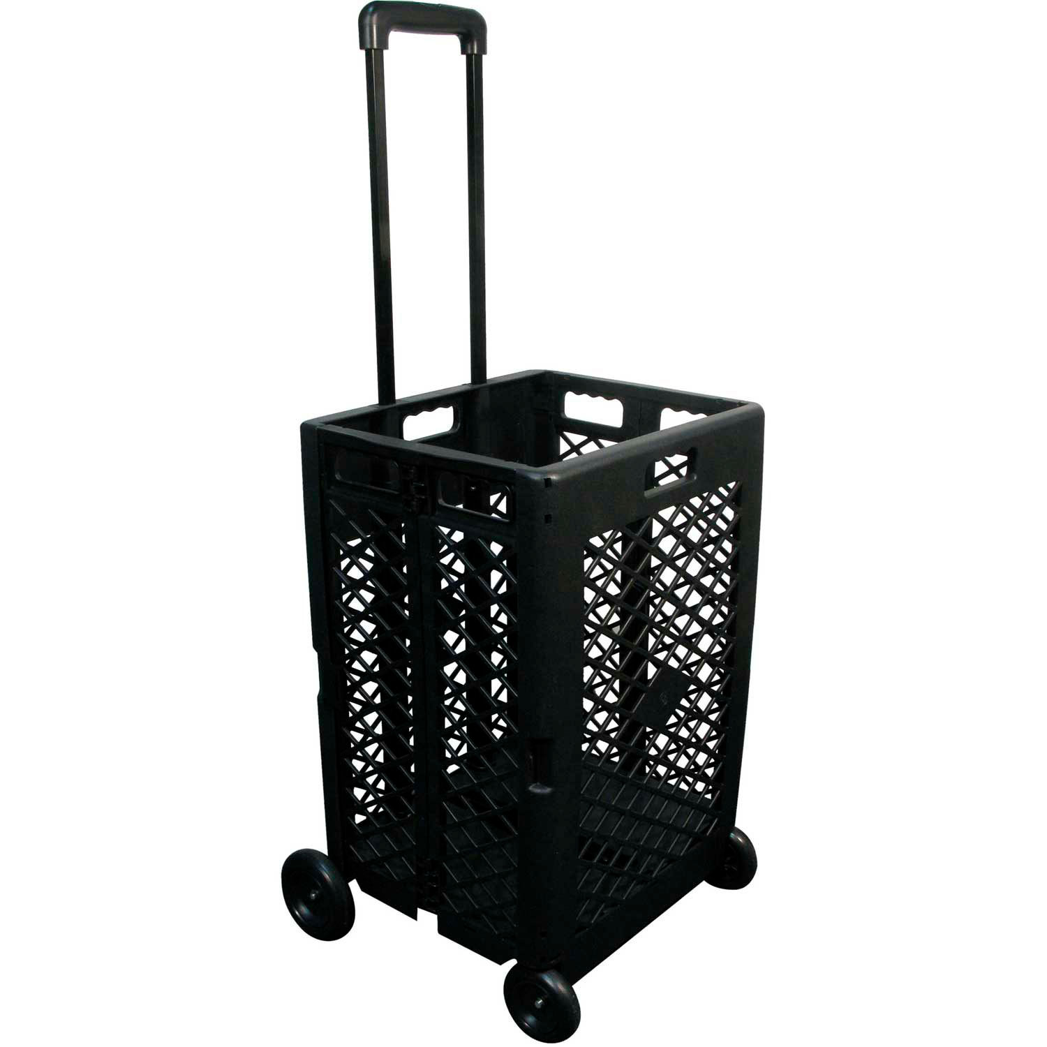Olympia Tools 85-601 Pack-N-Roll Express Telescoping Hand Truck by Olympia Tools