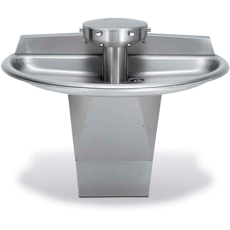 Sinks & Washfountains | Washfountains | Bradley SN2023 Sentry 3