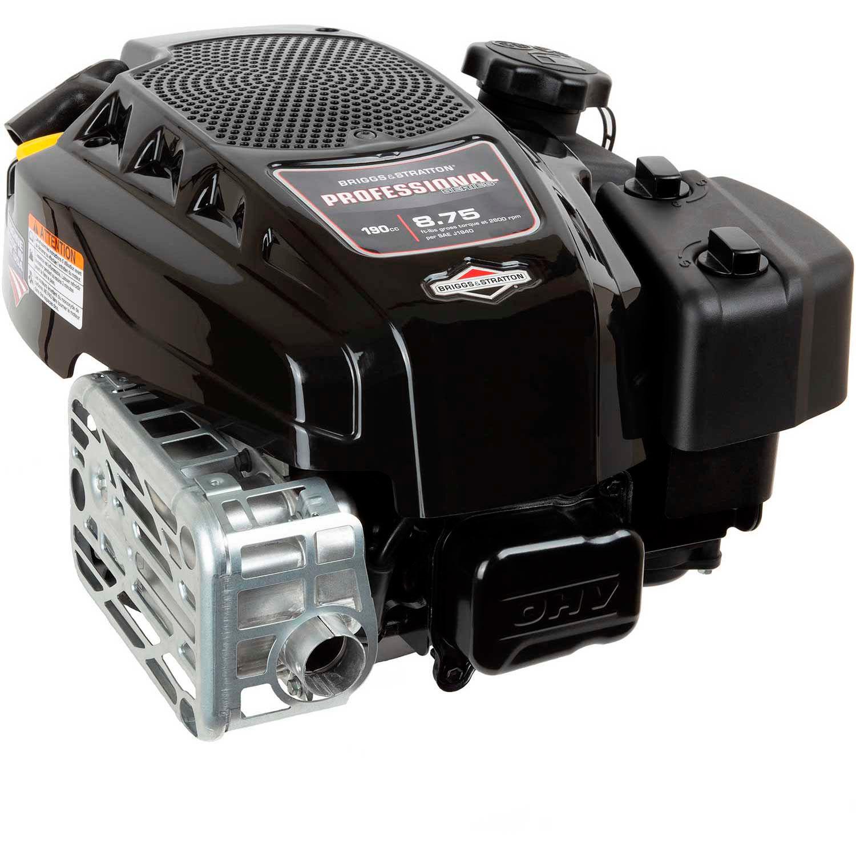 Gas Engines | Motors Gas Engines | Briggs & Stratton 125P02