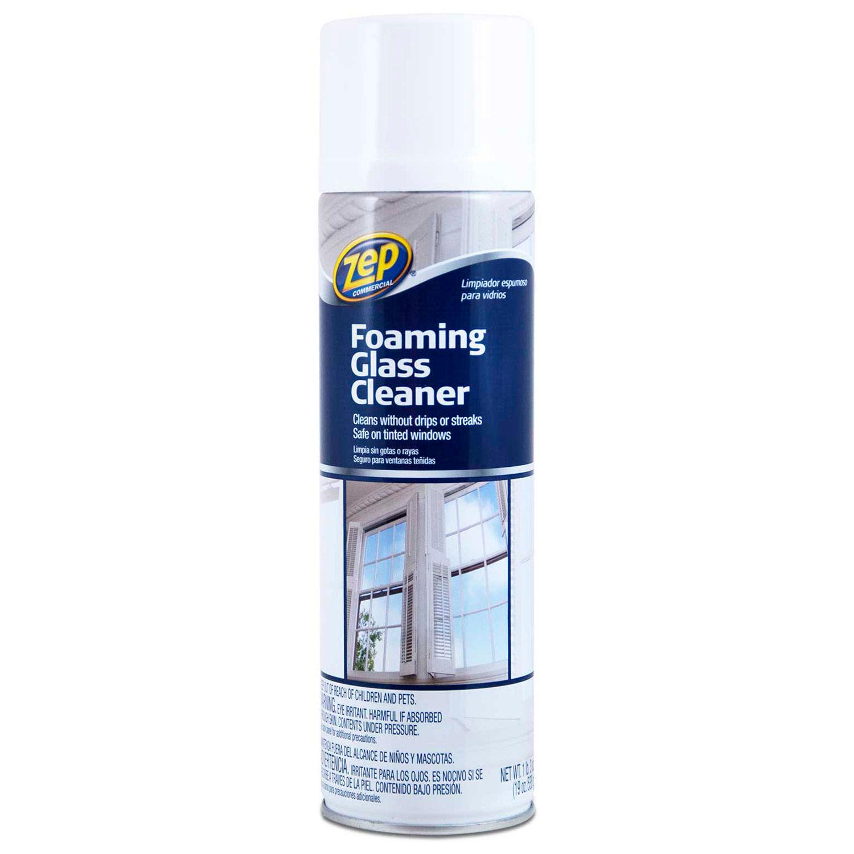 Foaming Gl Cleaner
