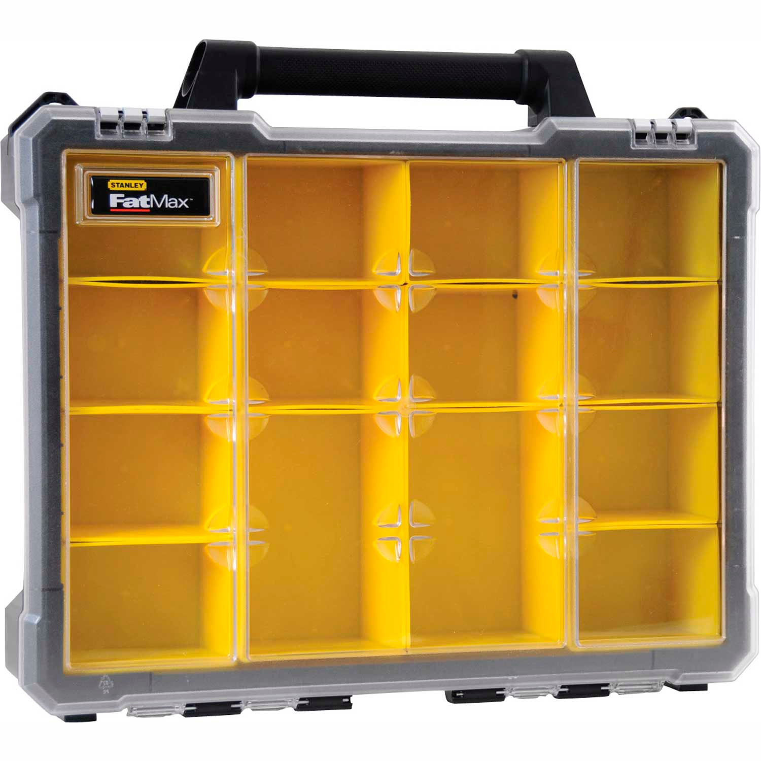 Tool Boxes, Storage & Organization | Tool Boxes | Stanley®