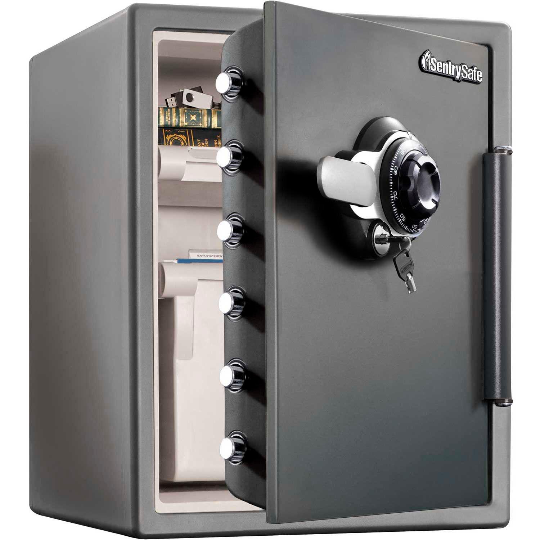 Safes & Security | Safes-Business & Home Office | SentrySafe Fire