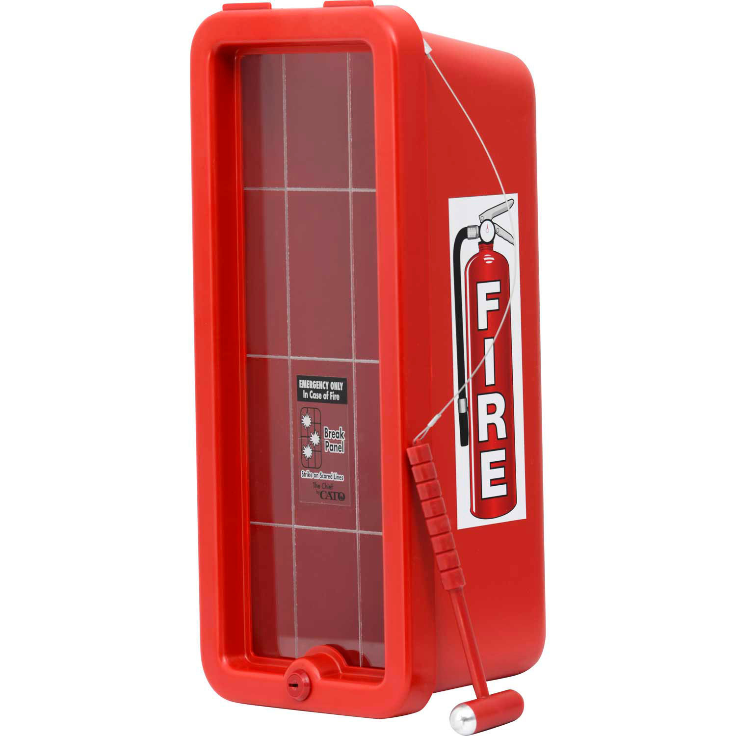 Fire Protection Fire Extinguisher Cabinets Parts Cato