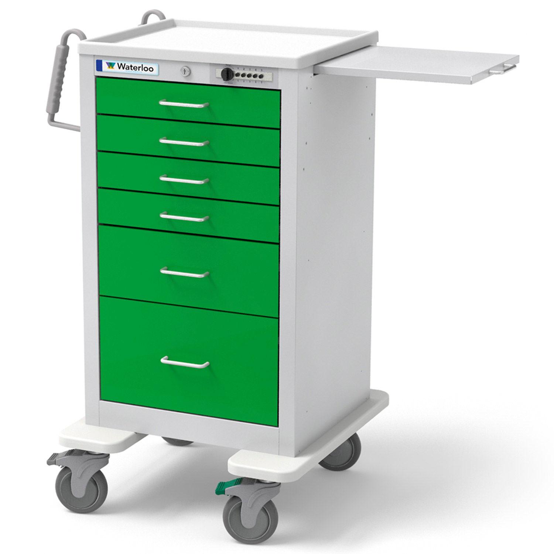 Outstanding Medical Maintenance Carts Medical Supply Carts Interior Design Ideas Gentotthenellocom
