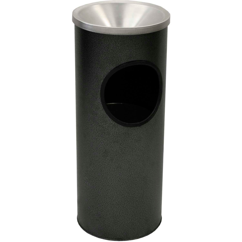 Garbage Can & Recycling | Ash & Trash | Witt Industries Steel Ash 'N