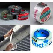 3m™ Duct Tape 6969 Black, 48 Mm X 54.8 M 10.7 Mil - Pkg Qty 24