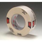 3m™ Duct Tape 3900 White, 48 Mm X 54.8 M 7.7 Mil - Pkg Qty 24