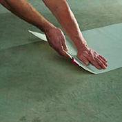 """3M™ Clean-Walk Mat 5830 White, 18"""" x 36"""", 30 sheets a mat, 4 mats per case, 70006716909"""