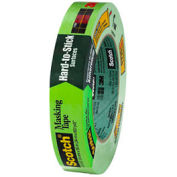 3M™ Scotch® Masking Tape for Hard-to-Stick Surfaces, 24mm x 55m, 36/CS - Pkg Qty 36