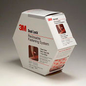 3m™ Dual Lock™ Reclosable Fastener System Mp3560 Clear - Pkg Qty 5