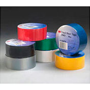 3m™ Vinyl Duct Tape 3903 Green, 2 In X 50 Yd 6.3 Mil - Pkg Qty 24