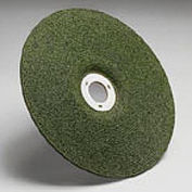 3M™ Green Corps™ Cutting/Grinding Wheel, 10 per inner, 40 per case, 60440098170 - Pkg Qty 40