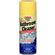 Lemon Bathroom Cleaner - 079331215 - Pkg Qty 12