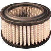 """Milton 1052-3 Paper Compressor Filter 3"""" I.D. x 4-3/8"""" O.D. 4-3/4"""" Height"""
