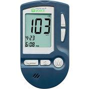 Prodigy® Voice® Talking Glucose Monitoring System Kit, Blue