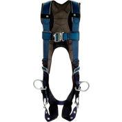 3M™ DBI-SALA® ExoFit™ Plus Comfort Vest-Style Positioning Harness, 1140040, XL