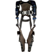 3M™ DBI-SALA® ExoFit NEX™ Plus Comfort Vest-Style Climbing Harness, 1140108, XS