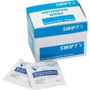 North® by Honeywell 150910, Antiseptic Wipes, 20 Per Box