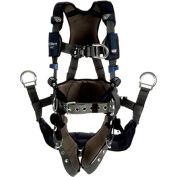 3M™ DBI-SALA® ExoFit NEX™ Plus Comfort-Style Tower Climbing Harness, 1140196, XL