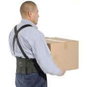 "Ergodyne® ProFlex® 1650 Economy Back Support with Suspenders, 2XL, 42-46"" Waist Size"