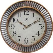 "Infinity Instruments 16"" Rusch Wall Clock"