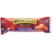 Nature Valley®  Chewy Trail Mix Bars, Fruit & Nut, 1.2 Oz, 16/Box