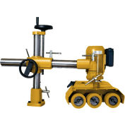 Powermatic 1790800K Model PF-33 1HP 3-Phase 230V 4-Speed 3-Wheel Power Feeder