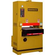"Powermatic 1790825 Model WB-25 15HP 3-Phase 230/460V 25"" Wide Belt Sander W/ DRO"
