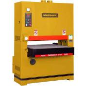 "Powermatic 1790837 Model WB-37 20HP 3-Phase 230/460V 37"" Belt Sander W/ DRO"