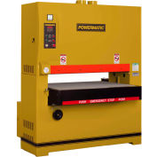 "Powermatic 1790843 Model WB-43 25HP 3-Phase 230/460V 43"" Belt Sander W/ DRO"