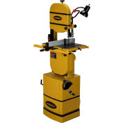 """Powermatic 1791216K Model PWBS-14CS 1.5HP 1-Phase 115/230V 14"""" Bandsaw W/ Stand"""