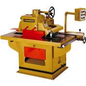 Powermatic 1791285 Model SLR12 15HP 3-Phase 230V/460V Rip Saw