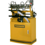 Powermatic 1791305 Model DT65 1HP 1-Phase 230V Pneumatic Clamping Dovetailer