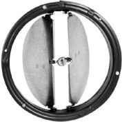 Damper For Round Ceiling Diffuser - Pkg Qty 10