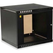 Kendall Howard™ 9U Shallow Depth Wall Cabinet