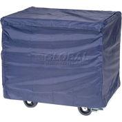 Global Industrial™ 48x40x42-1/2 Blue Nylon Cover
