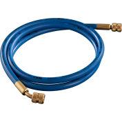 """Hilmor H60B 60"""" Refrigeration Hose1839151, 1/4"""", Blue"""
