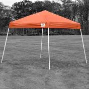ShelterLogic 22741 Pop-up Canopy-Straight Leg, 12 x 12, Terracotta