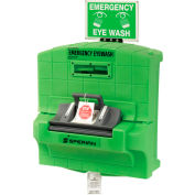 Pure Flow 1000® Eyewash Station Only English (15-minute)