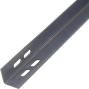 Global Industrial™ 10'L Mounting Angle for Roof Panel