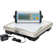 "Adam Equipment CPWplus 35 Digital Bench Scale 75lb x 0.02lb 11-13/16"" x 11-13/16"" Platform"