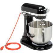 KitchenAid® Commercial 8 Qt. Bowl Mixer Onyx Black - KSM8990OB