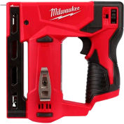 "Milwaukee M12™ 3/8"" Crown Stapler"
