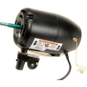 """Replacement 1/2 Hp Motor For Global Industrial™ 24"""" & 30"""" Deluxe Wall Mount Fans 258321 258322"""